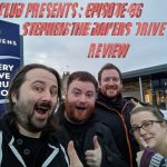 Fife Club - Episode 46 - Stephens the Bakers Drive Thru Review - Fantasy Fight Club