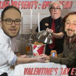 Fife Club- Episode 50 - Valentines Special - KFC Fan Fic - Ordnance Survey - New Irn Bru Taste Test Club